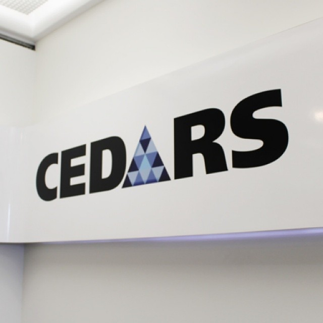 The Cedars Team